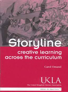 Storyline-creative learning